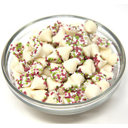 Smooth 'N Melty® Petite Christmas Mints 25lb