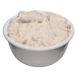 Fully Cooked Sausage Gravy Concentrate Chub 6/2lb