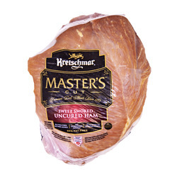 Master's Cut Sweet Smoked Ham 2/5lb