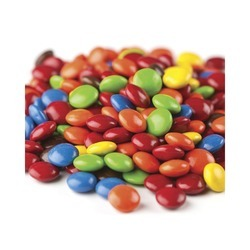 Candy Coated Milk Chocolate Baking Bits 30lb