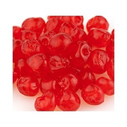 Whole Red Cherries 10lb