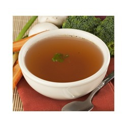 Natural 12 Veggie Broth Mix (A Touch Of Dutch) 5lb
