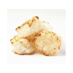 Coconut Macaroons 4/5lb