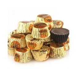 Reese's® Mini Peanut Butter Cups 25lb
