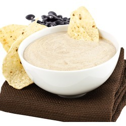 Natural Black Bean Dip Mix, No MSG Added* 5lb